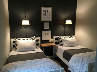 Gorgeous Twin Bed For Kid Ideas23