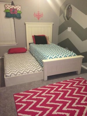 Gorgeous Twin Bed For Kid Ideas26