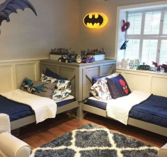 Gorgeous Twin Bed For Kid Ideas30