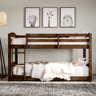 Gorgeous Twin Bed For Kid Ideas36