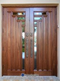 Gorgeous Wooden Door Ideas03