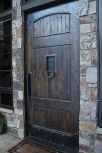 Gorgeous Wooden Door Ideas14