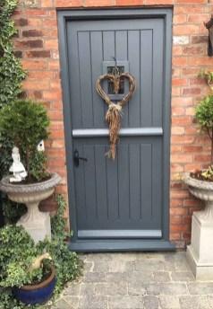 Gorgeous Wooden Door Ideas20