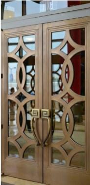 Gorgeous Wooden Door Ideas25