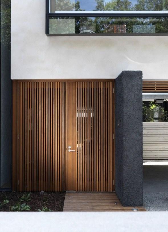 Gorgeous Wooden Door Ideas45