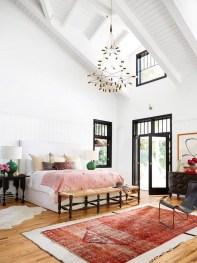 Lighting Ceiling Bedroom Ideas For Comfortable Sleep10