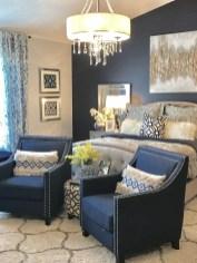 Lighting Ceiling Bedroom Ideas For Comfortable Sleep30