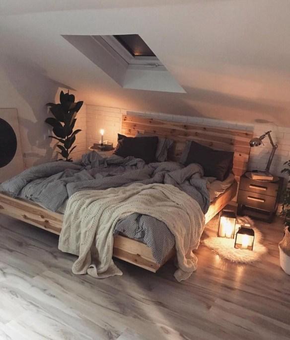 Lighting Ceiling Bedroom Ideas For Comfortable Sleep42