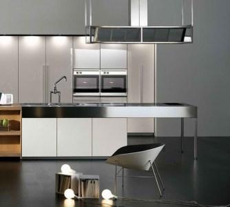 Lovely Aluminium Kitchen Decoration06