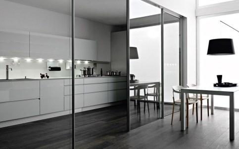 Lovely Aluminium Kitchen Decoration24