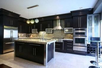 Lovely Aluminium Kitchen Decoration30