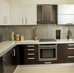 Lovely Aluminium Kitchen Decoration45