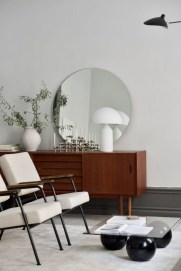 Lovely Mid Century Modern Home Decor05