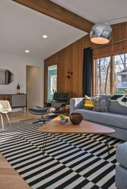 Lovely Mid Century Modern Home Decor15