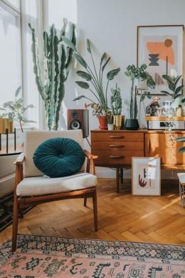 Lovely Mid Century Modern Home Decor16