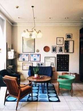 Lovely Mid Century Modern Home Decor17