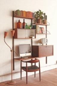 Lovely Mid Century Modern Home Decor23