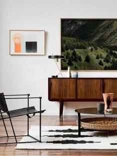 Lovely Mid Century Modern Home Decor28