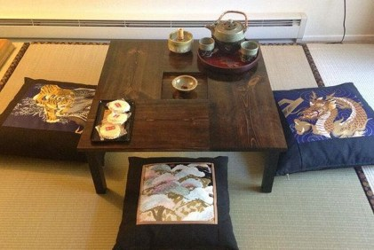 Lovely Tea Table For Your Home05