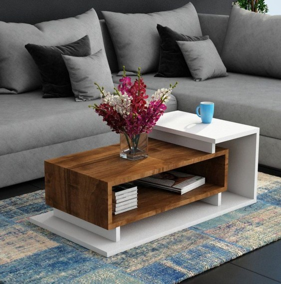 Lovely Tea Table For Your Home10