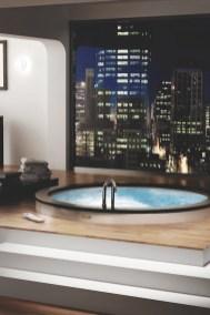 Modern Jacuzzi Bathroom Ideas21