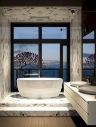 Modern Jacuzzi Bathroom Ideas27