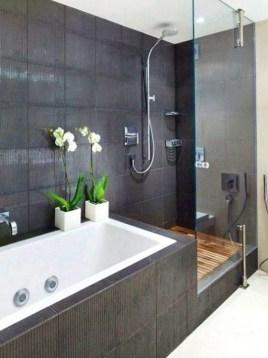 Modern Jacuzzi Bathroom Ideas33