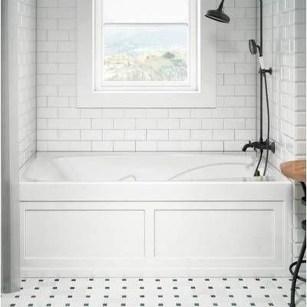 Modern Jacuzzi Bathroom Ideas34