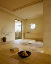 Modern Japanese Living Room Decor27