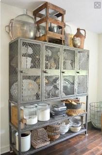 Simple Metal Kitchen Design01