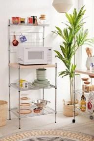 Simple Metal Kitchen Design21