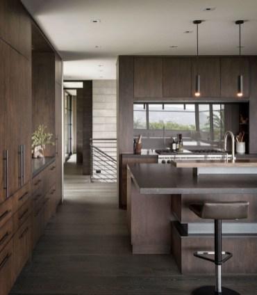 Simple Metal Kitchen Design24