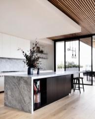 Simple Metal Kitchen Design29