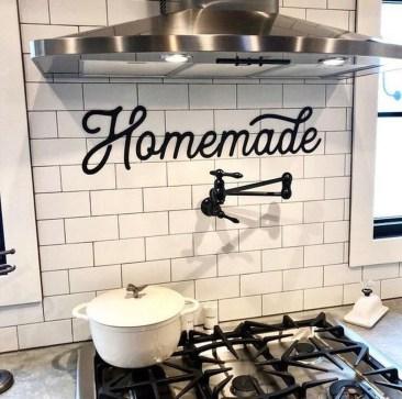 Simple Metal Kitchen Design34