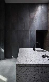 Simple Metal Kitchen Design37