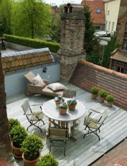 Simple Terrace Ideas You Can Try10