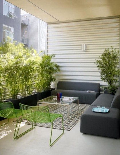 Simple Terrace Ideas You Can Try20