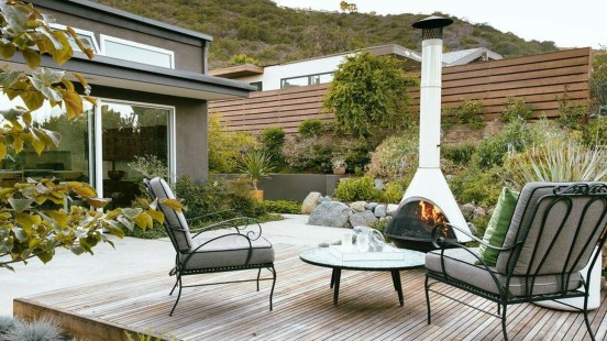 Simple Terrace Ideas You Can Try21