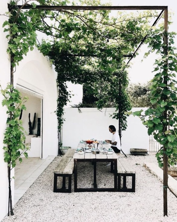 Simple Terrace Ideas You Can Try39