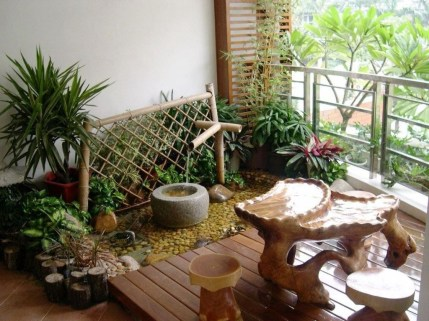 Simple Terrace Ideas You Can Try44