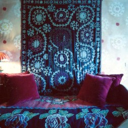 Amazing Interior Decoration Ideas With Enchanting Hearts Of Textiles35