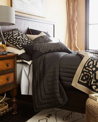 Amazing Interior Decoration Ideas With Enchanting Hearts Of Textiles40