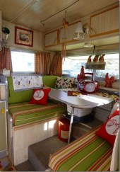 Amazing Rv Decorating Ideas For Your Enjoyable Trip01