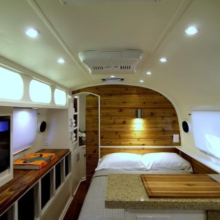 Amazing Rv Decorating Ideas For Your Enjoyable Trip11