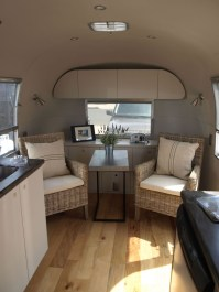 Amazing Rv Decorating Ideas For Your Enjoyable Trip26