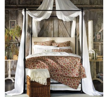 Awesome Diy Rustic And Romantic Master Bedroom Ideas26
