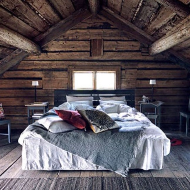 Awesome Diy Rustic And Romantic Master Bedroom Ideas33