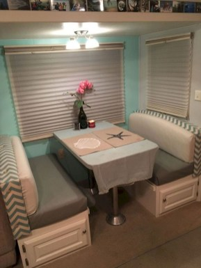 Awesome Rv Living Room Remodel Design32