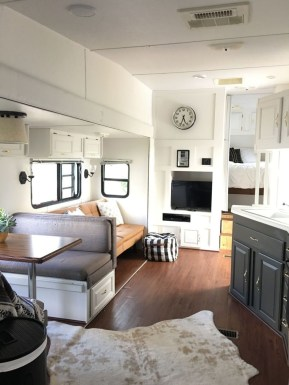 Awesome Rv Living Room Remodel Design33