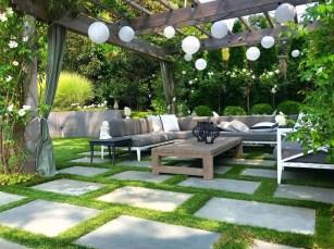 Beautiful Outdoor Living Decoration Ideas05